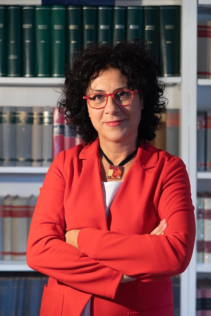 cinzia de angeli avvocato diritto civile venezia
